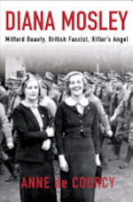 Diana Mosley - Anne de Courcy (ISBN 9780060565329)