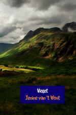 Violet - Jenine Van 't Wout (ISBN 9789402178692)
