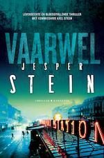 Vaarwel - Jesper Stein (ISBN 9789045217819)