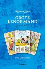 Handboek Kaartleggen met de Grote Lenormandkaarten - Erna Droesbeke (ISBN 9789072189172)