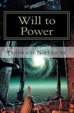 Will to Power - Friedrich Nietzsche (ISBN 9781478384144)