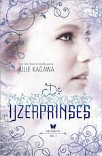 De IJzerprinses - Julie Kagawa (ISBN 9789402750379)