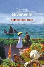 Falaise des fous - Patrick Grainville (ISBN 9782021375374)
