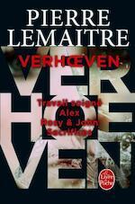Verhoeven - Pierre Lemaitre (ISBN 9782253189503)