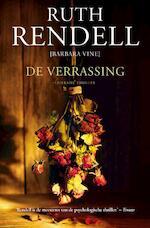 De verrassing - Ruth Rendell (ISBN 9789022994788)