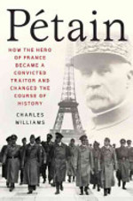 Pétain - Charles Williams (ISBN 9781403970114)