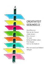 Creativiteit Gebundeld - Diverse Auteurs (ISBN 9789402176483)