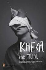 The Trial - Franz Kafka (ISBN 9780141182902)