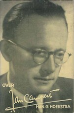 Over Jan Campert - Han G. Hoekstra
