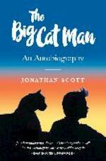 The Big Cat Man - Jonathan Scott (ISBN 9781784770334)