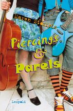 Piercings en parels - Maren Stoffels (ISBN 9789025849894)