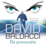 De provocatie - David Baldacci (ISBN 9789046172209)