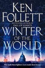 Winter of the World - Ken Follett (ISBN 9780330460606)