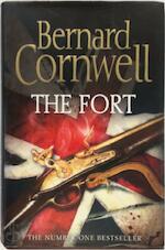 Fort - Bernard Cornwell (ISBN 9780007331727)