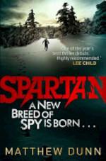 Spartan - Matthew Dunn (ISBN 9780857820204)