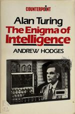 Alan Turing - Andrew Hodges (ISBN 9780045100606)