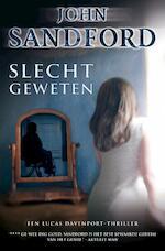 Slecht geweten - John Sandford (ISBN 9789022996898)