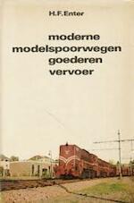 Moderne modelspoorwegen goederenvervoer - Enter (ISBN 9789020424096)