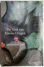 De God van Kleine Dingen - Arundhati Roy (ISBN 9789053335567)
