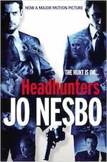Headhunters. Film Tie-In - Jo Nesbo (ISBN 9780099566052)