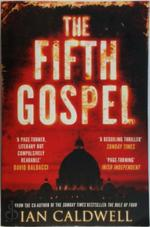 Fifth Gospel - Ian Caldwell (ISBN 9781471111044)