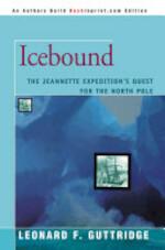 Icebound - Leonard F. Guttridge (ISBN 9780595409815)