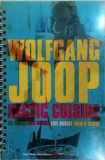 Hectic cuisine - Wolfgang Joop (ISBN 9783881175203)