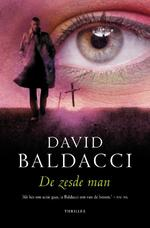 De zesde man - David Baldacci (ISBN 9789022999011)