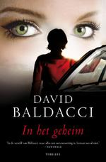 In het geheim - David Baldacci (ISBN 9789022995044)