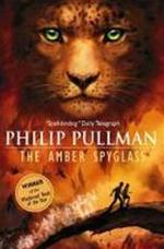 The Amber Spyglass - Philip Pullman (ISBN 9780439944687)