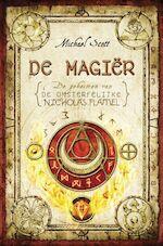 De magier - Micheal Scott (ISBN 9789089681980)