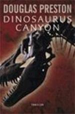 Dinosaurus canyon - D. Preston (ISBN 9789024555048)