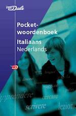 Van Dale Pocketwoordenboek Italiaans-Nederlands - Unknown (ISBN 9789066488557)