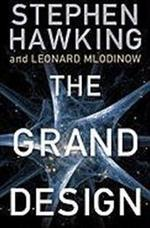 The Grand Design - Stephen Hawking (ISBN 9780553805376)