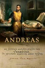 Andreas anatomie van een leven