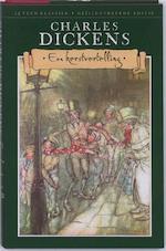 Een kerstvertelling - Charles Dickens (ISBN 9789020409284)