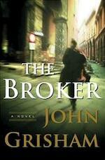 The broker - John Grisham (ISBN 9780440296430)