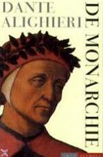 De Monarchie en andere politieke teksten & De Schenking van Constantijn - Dante Alighieri (ISBN 9789026316906)