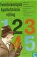 Tweeentwintigste Agatha Christie vijfling - Agatha Christie (ISBN 9789021836355)