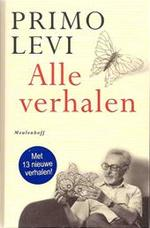 Alle verhalen - Primo Levi (ISBN 9789029068697)
