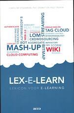 Lex-e-learn - Caroline Stockman, Piet Desmet, Fred Truyen (ISBN 9789033488863)