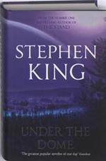 Under the Dome - Stephen King (ISBN 9780340992562)