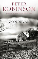 Zondeval - Peter Robinson (ISBN 9789022991268)