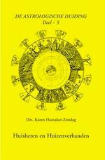 De astrologische duiding, deel 5 - Karen M. Hamaker-Zondag, K.M. Hamaker-Zondag (ISBN 9789063781163)