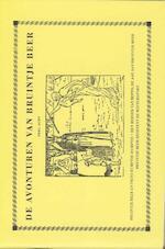 8 - Mary Tourtel (ISBN 9789076268132)