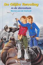 De Olijke tweeling in de dierentuin - Marion van de Coolwijk (ISBN 9789085432456)