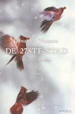 De 27ste stad 3 - Jonathan Franzen (ISBN 9789044621167)