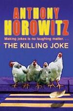 The Killing Joke - Anthony Horowitz (ISBN 9780752861005)