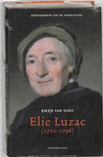 Elie Luzac - Rietje van Vliet (ISBN 9789077503379)