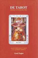 De tarot - Gerd Ziegler, Piet Hein Geurink (ISBN 9789063781897)